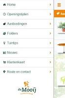 Screenshot of De Mooij