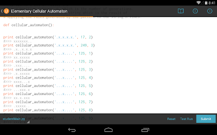 Udacity - Learn Programming Screenshot 23