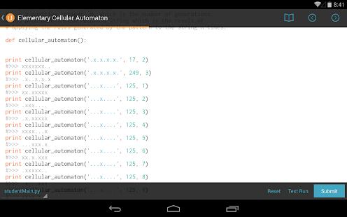 Udacity - Learn Programming Screenshot 25