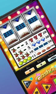 Fruit Cash out - screenshot thumbnail