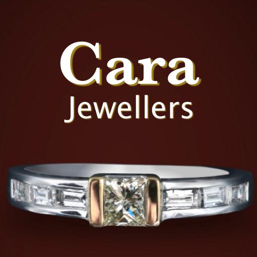 Cara Jewellers 商業 App LOGO-硬是要APP