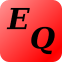 Equake App Widget logo