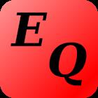 Equake App Widget icon