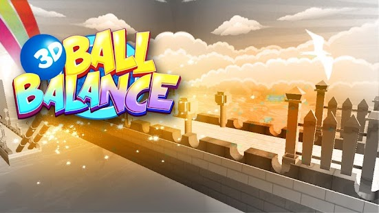 3D Ball Balance - screenshot thumbnail