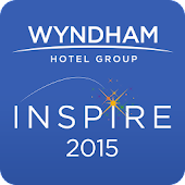 InspireWHG Conference 2015