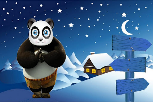 【免費街機App】Super  Panda-APP點子
