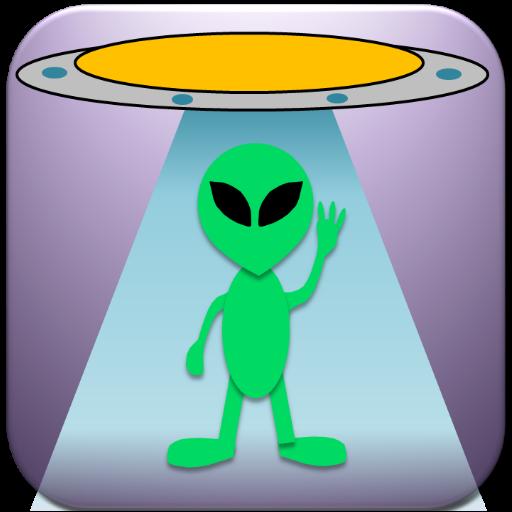 跳躍外星人 街機 App LOGO-APP試玩
