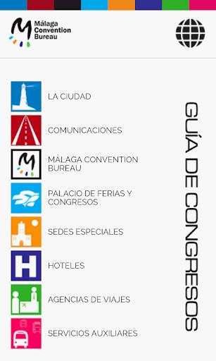 Guía de Congresos de Málaga