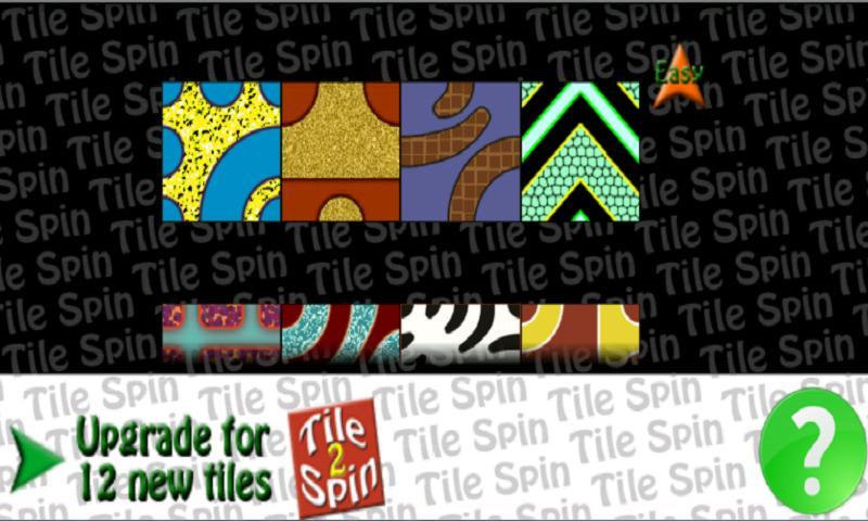 Tile Spin- screenshot