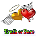 Truth or Dare -Awesome Edition logo