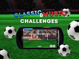 Screenshot of Real Champions Football 14