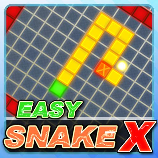 Snake - Easy Snake X LOGO-APP點子