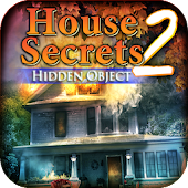 Hidden Object House Secrets 2