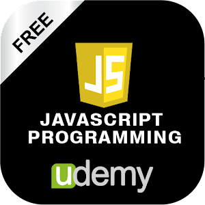 Learn JavaScript Programming Icon