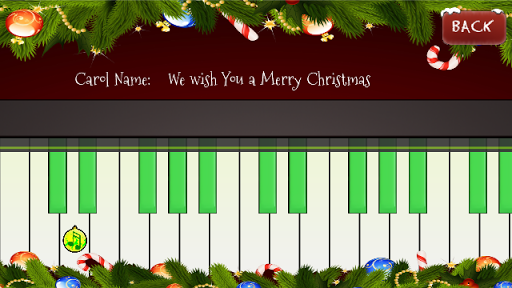 123 Christmas Carols Piano