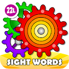 Sight Words Games & Flash card icon