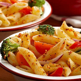 Supreme Pasta Salad.