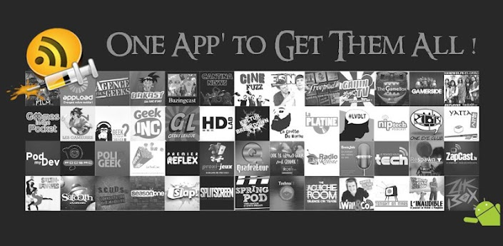 Podcast Addict APK v1.18.14 Donate