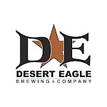 Logo for Desert Eagle Brewing Company