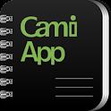 CamiApp logo