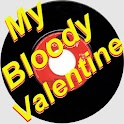 My Bloody Valentine Jukebox logo