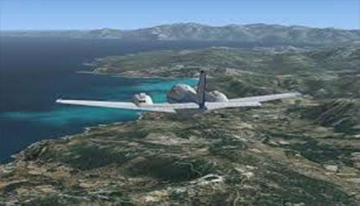 Flight Theory Simulator