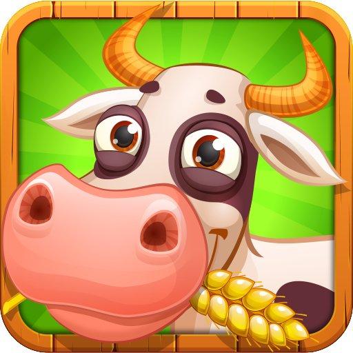 Farm Craft - Hay Stack LOGO-APP點子