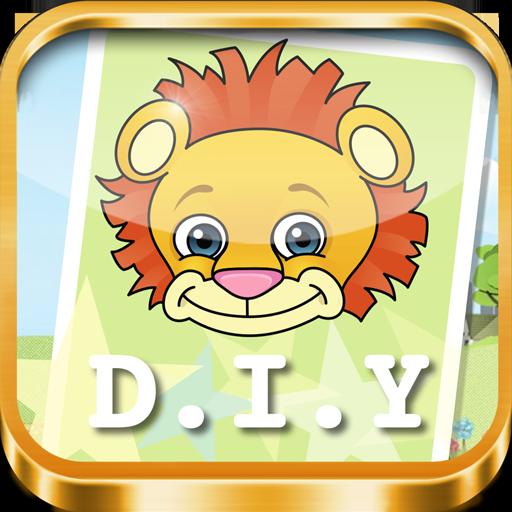 D.I.Y. Flash Card 教育 App LOGO-APP開箱王
