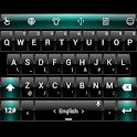 キーボードのテーマ DuskBGren icon