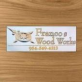 Francos Wood Work