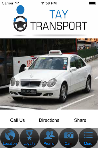 TAY Transport