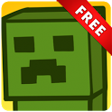 Minecraft Crafting Quiz icon
