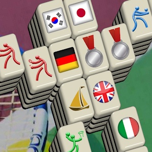 Mahjong Sports – Free for PC and MAC