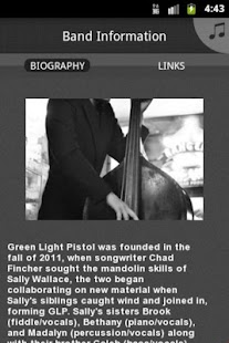 Green Light Pistol - screenshot thumbnail