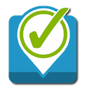 Simple Checkin for Foursquare icon