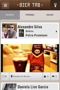 BIER TAB- screenshot thumbnail