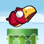 Big Mouth Bird icon