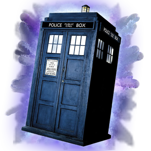 Doctor Who Gadgets