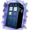 Doctor Who Gadgets logo