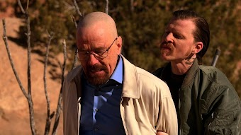 "Inside Breaking Bad: Episode 606, ""Ozymandias"""