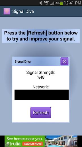 Signal Diva