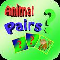 Animal Pairs icon
