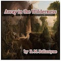Away in the Wilderness logo