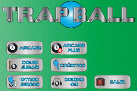 Trap Ball Plus Pool Edition v1.1