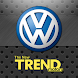 The New Trend Motors VW