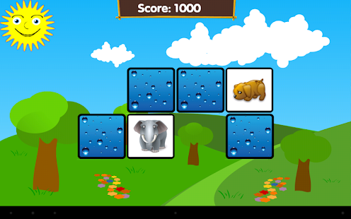 Games For Kids HD Free - screenshot thumbnail