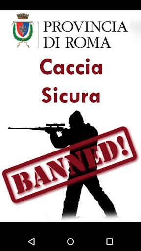 CacciaSicura
