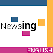 Newsing(English) - News Portal