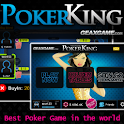 Poker KinG Online-Texas Holdem logo