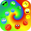Fun Colorful Wallpapers icon